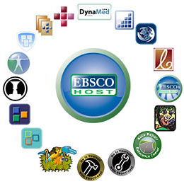 EBSCO Online Database